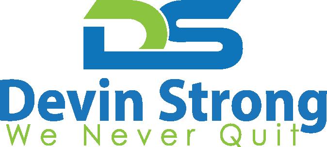 Devin Strong logo